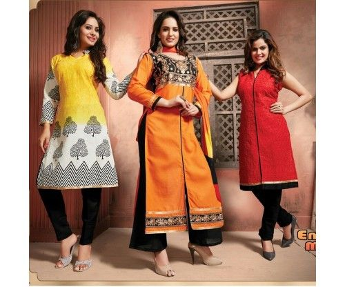 Special offer- Get Minimum 30%-40% off  on 3 in 1 cotton salwar suit. shop now-->http://bit.ly/1UCXXkf salwar suits online in pune ladies designer suits