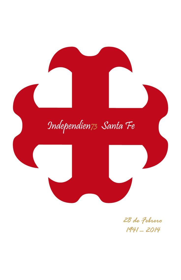 INDEPENDIEN73 SANTA FE 73 años de gloria
