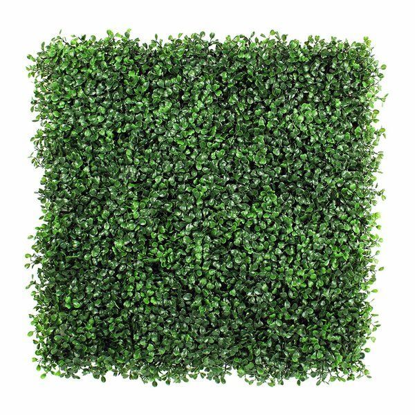 Artificial Hedges Panel Turf Artificial Boxwood Artificial Plant Arrangements Artificial Plants Outdoor