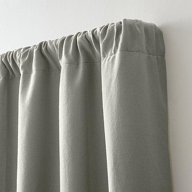 17 Best ideas about Grey Blackout Curtains on Pinterest | Grey ...