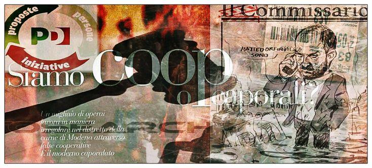 L'INGIUSTIZIA ITALIANA, A CURA DELLO STATO :: L'irritante news