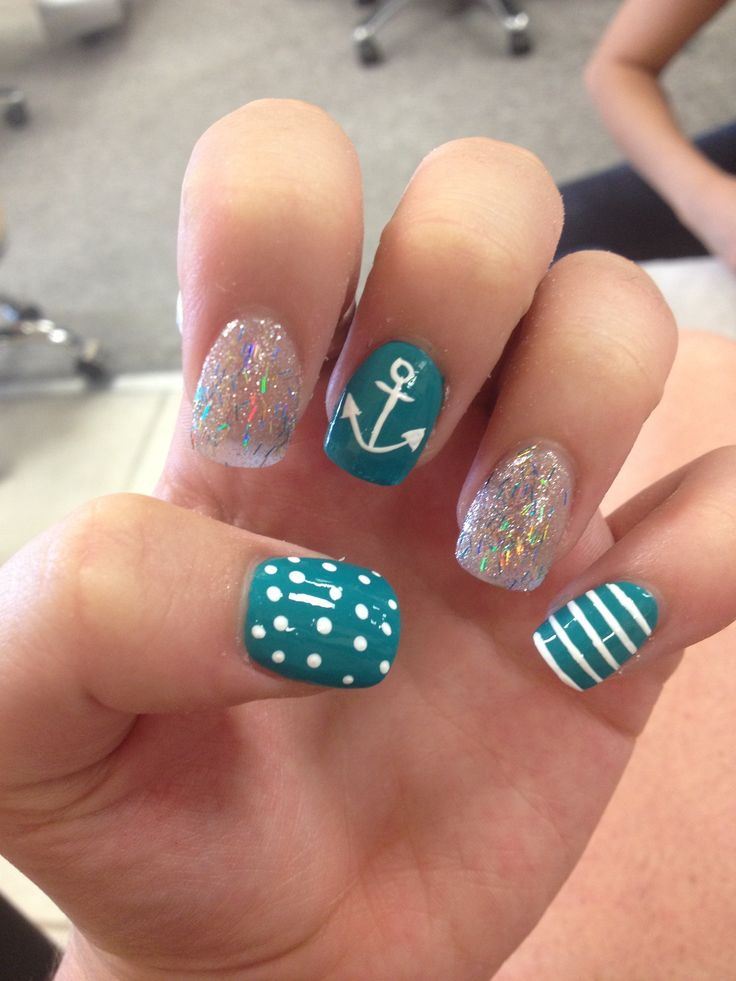 Best 25+ Super Cute Nails Ideas On Pinterest
