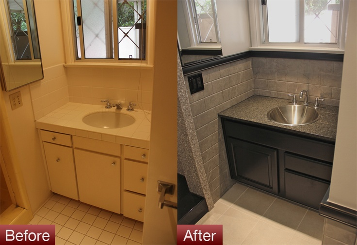 32 best re bath before and afters images on pinterest bathroom remodeling complete bathrooms for Bathroom remodeling dothan al