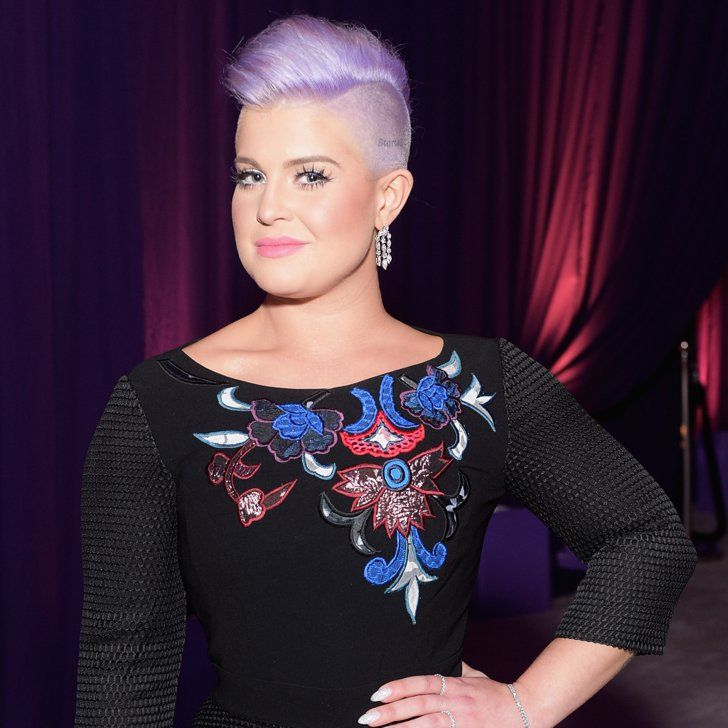 Pin for Later: Kelly Osbourne Has Quit Fashion Police