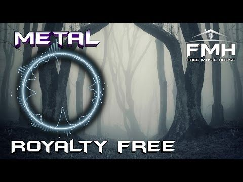 AKnewGod - Indifferent [Heavy Metal] royalty free music ♫ FMH release - YouTube