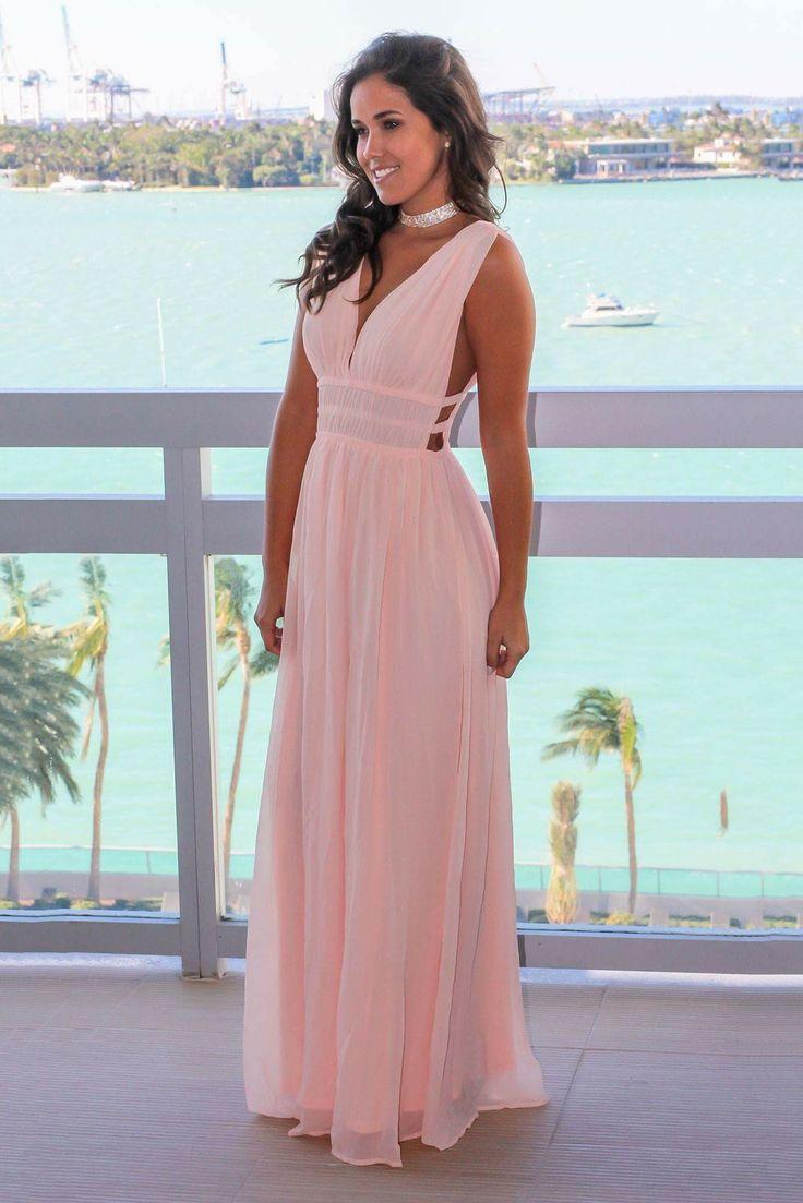 Mejores 29 imágenes de dress en Pinterest | Vestidos de baile largos ...