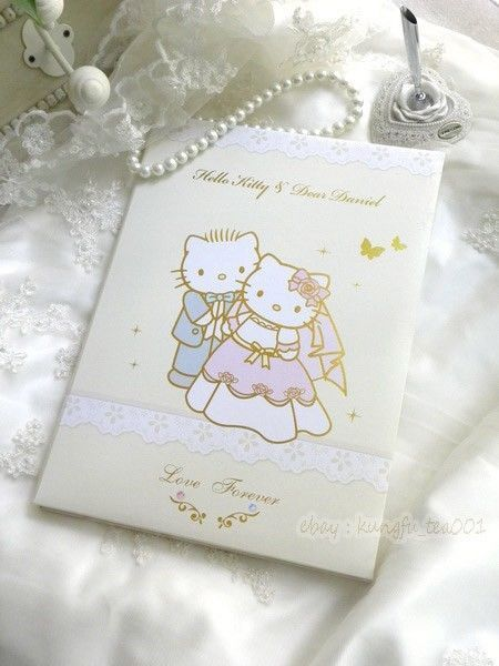 25 best ideas about hello kitty wedding on pinterest