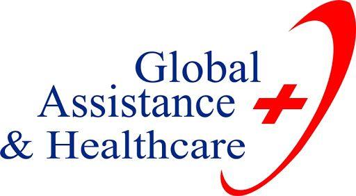 Logo Global Assistance Healthcare