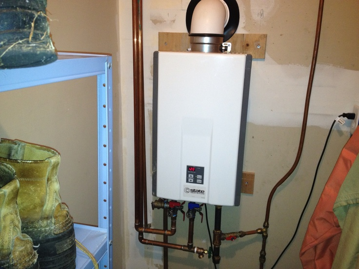 Hillbilly Hotwater Service 55.00 The simple yet