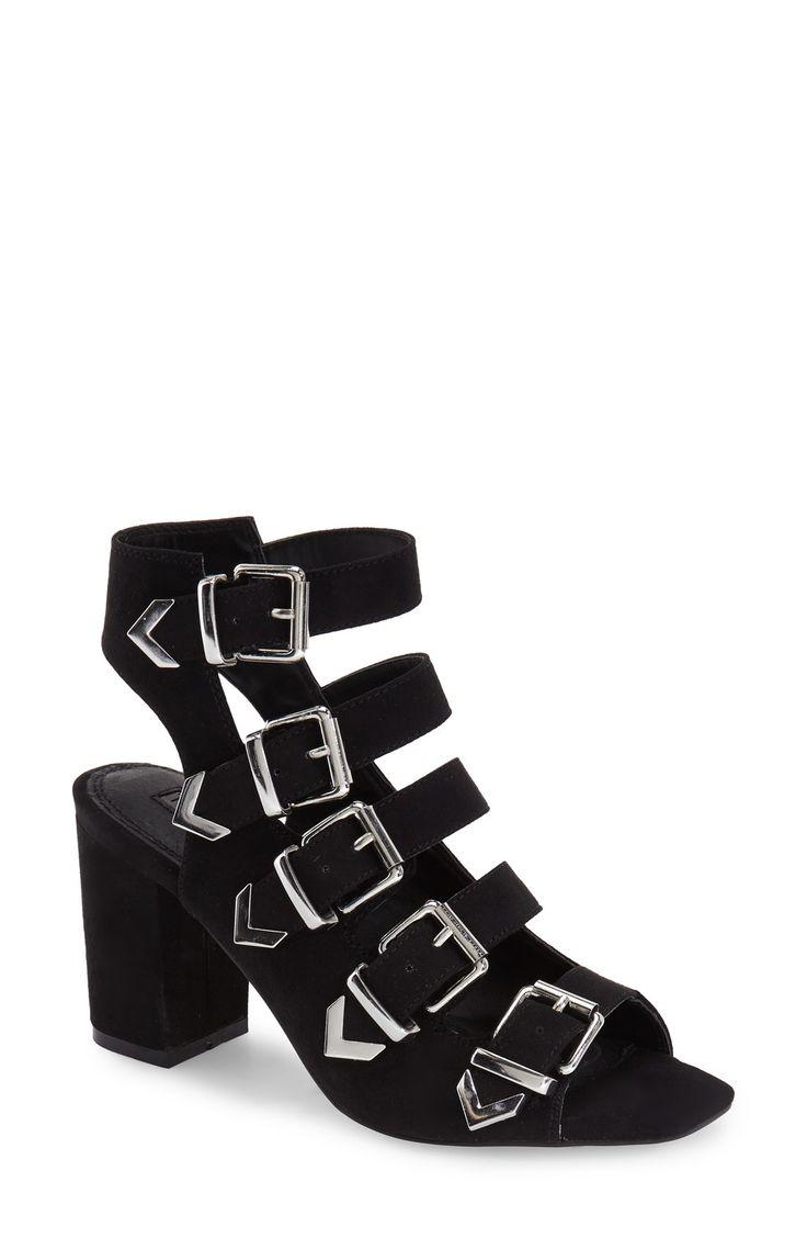 Sandals Strappy Heels