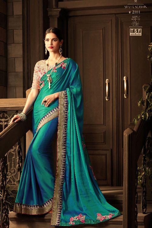 d64ab8cea51f9 ayush silk mills silver screen designer embroidery sarees manufacturers in  surat wholesale  punjabisuits  patialasuits  salwarkameez  salwarsuits ...