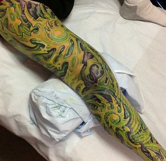 1000 images about ripped skin thru skin tattoos on for Tattoo shops in clarksville