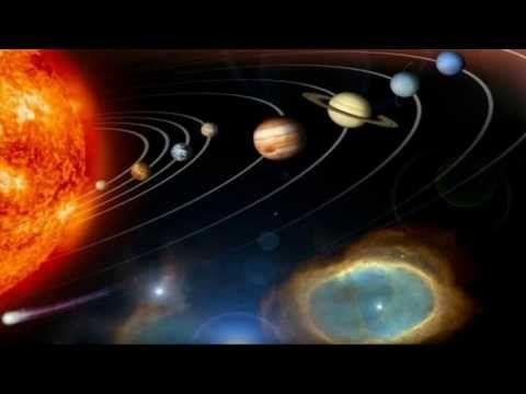 Το ηλιακό μας σύστημα (τραγούδι) - YouTube