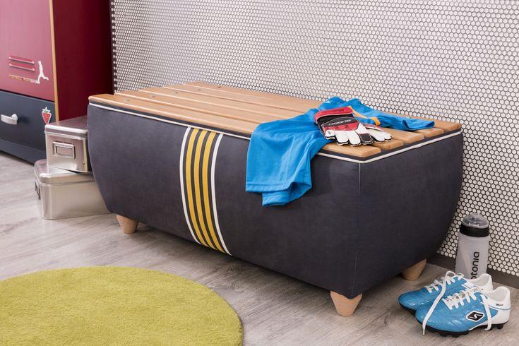 ber ideen zu sitztruhe auf pinterest diy jugendzimmer w schetruhe und holzkisten. Black Bedroom Furniture Sets. Home Design Ideas