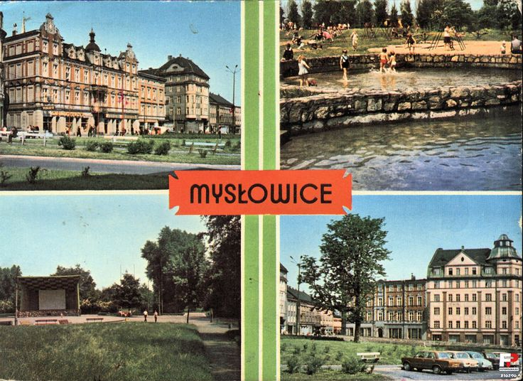 , Mysłowice
