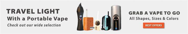 Vapir NO2 vaporizer review | Rating of the Vapir NO2 vaporizer
