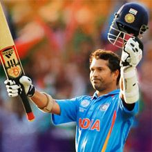 "Batting legend Sachin Tendulkar will be honoured with a cricket club in his name on Nov 11 as the Mumbai Cricket Association has decided to keep the name of new Kandivli clubhouse after the cricket maestro. ""We shall name the Kandivli clubhouse after Sachin. The unveiling will be done there Nov 11 with both the teams of India and West Indies witnessing,"" newly-elected MCA president Sharad Pawar said here."