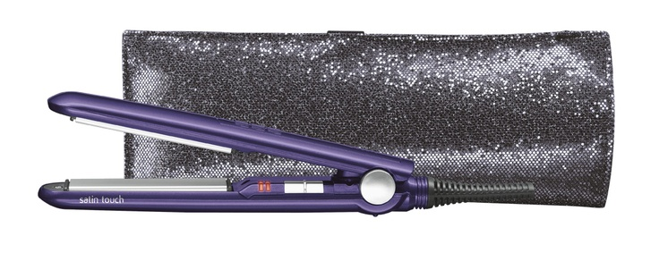 i-Straight RRP$26.95  Compact design for at home or on the go. Complete with stylish glitter pouch.