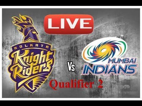 Mumbai Indians vs Kolkata Knight Riders, Qualifier 2 - IPL Live Score ! ...