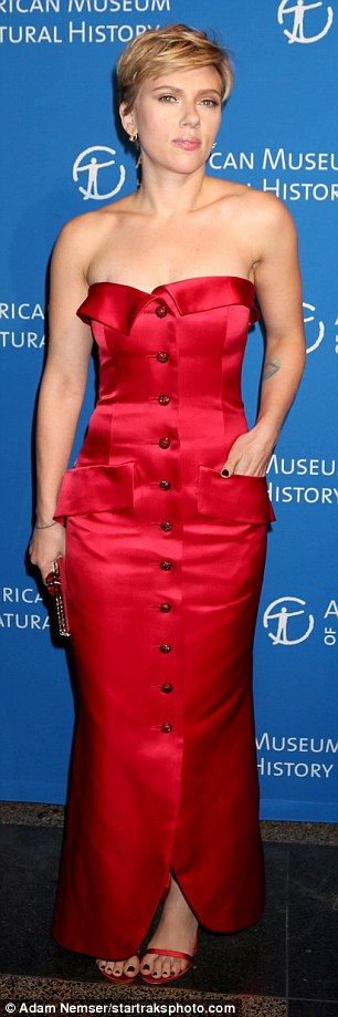 Official: The Hollywood star and the SNL writer and castmember, 35, have been rumored to b...
