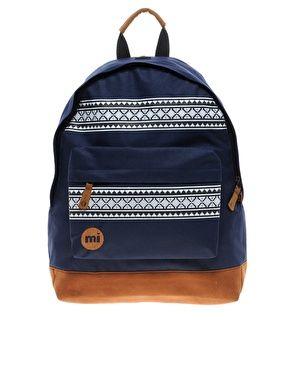 Mon nouveau sac à dos ...  et une marque à découvrir #mipac