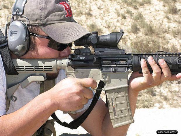Riflery Sportsbook - image 3