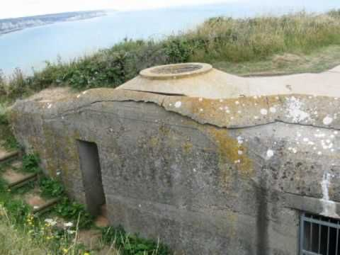 72 best images about bunkers on pinterest drums for Achat maison en normandie