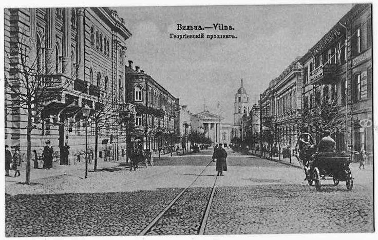 Wilno 1900