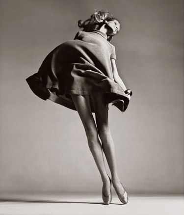Richard Avedon, how I love your work.
