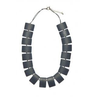 "Tiled Necklace | Necklaces & Pendants | Summer 2013 ""Lumiere"" | Collections | Elk Accessories"