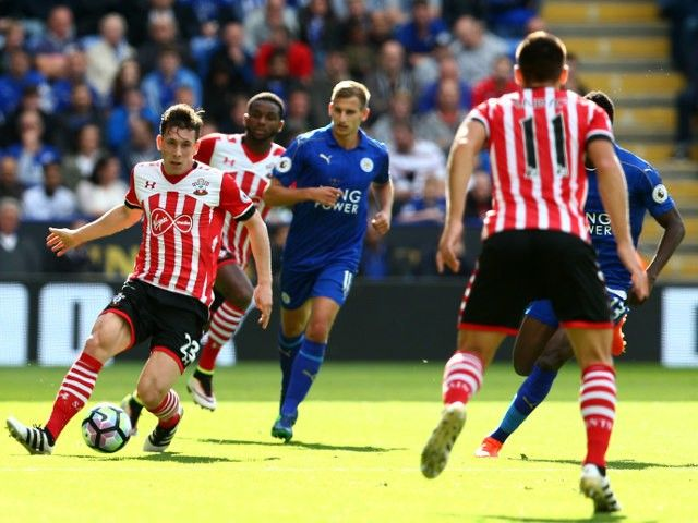 Result: Southampton hold Leicester City to goalless draw at King Power Stadium #LeicesterCity #Southampton #Football