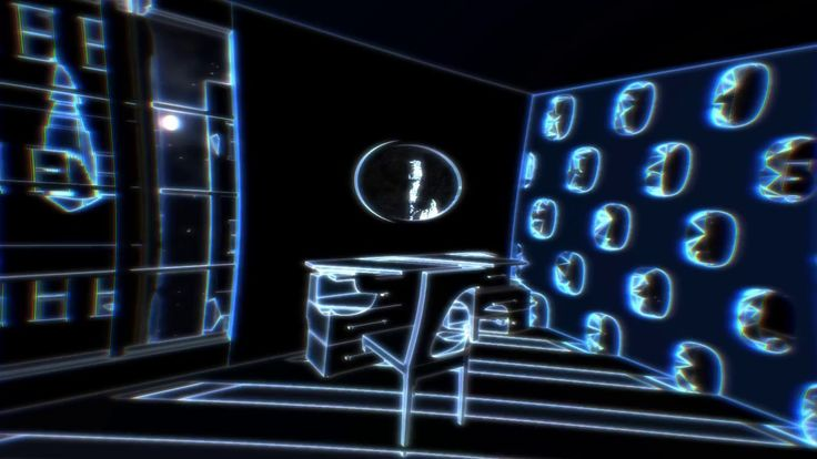 #ASD - #Rupture (2009, Windows #Demo, 1st at The #Gathering Party) #Demoscene