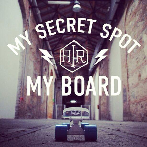Skateair #relov + #alessandrascarfodesign