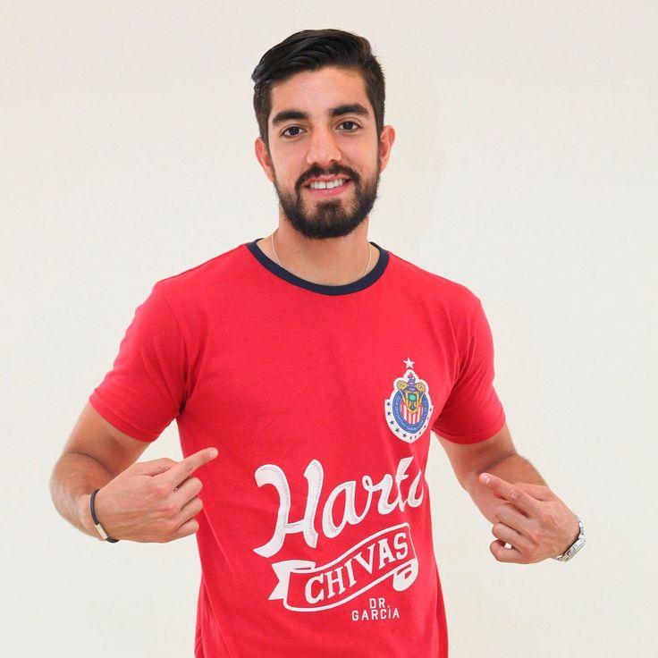 Pizarro Club Chivas