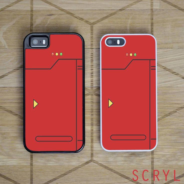 scryl   pokemon pokedex iphone 4 4s iphone 5 5s 5c