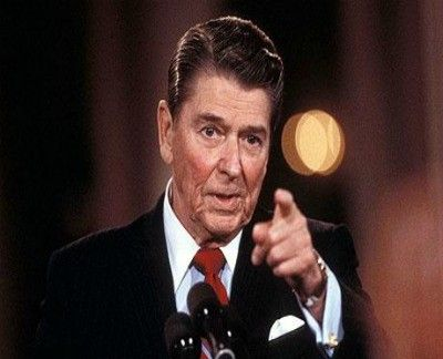 "10 reasons why Ronald Reagan was the worst president of our lifetime. ... ""As Reagan cut taxes for the wealthy, the government was left with less money to spend. When Reagan came into office the national debt was $900 billion, by the time he left the national debt had tripled to $2.8 trillion."""