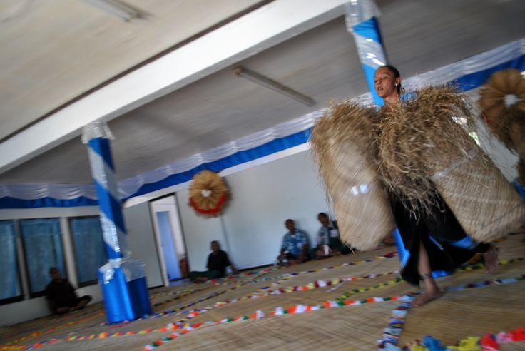 Samoan mats