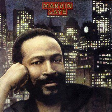 Marvin Gaye: 'Midnight Love' (1982)