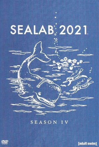Sealab 2021: Season IV [2 Discs] [DVD]