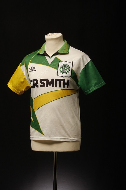 Celtic Football Shirt (Away, 1994-96)