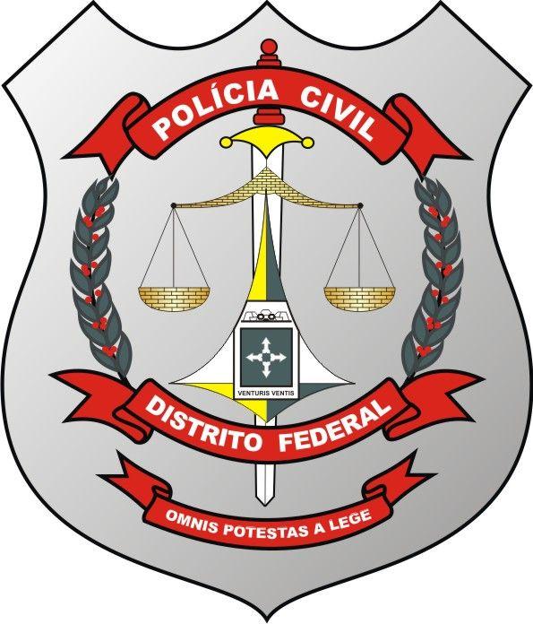 Abertas inscrições do Concurso da Polícia Civil do Distrito Federal - PCDF, são 417 vagas com salário de até R$ 15 mil. Os empregos oferecidos são para: - Delegado, Perito Médico Legista e Papiloscopista.
