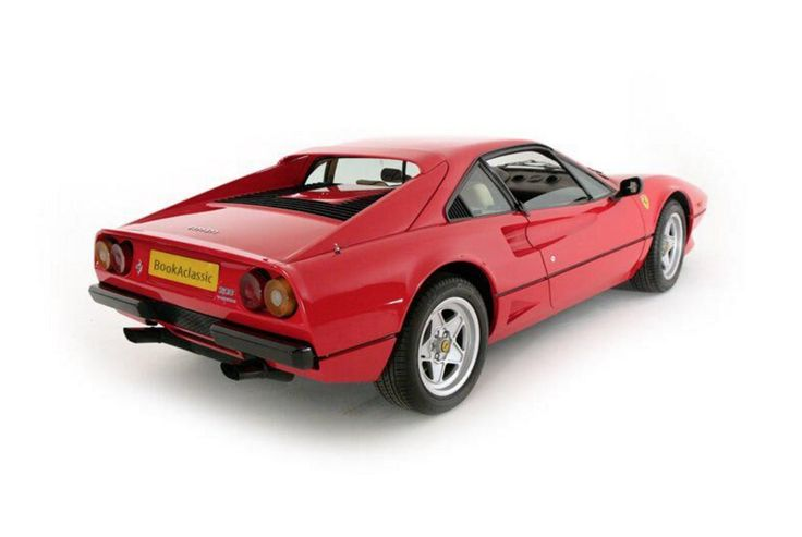 Find your dream car and get a price for your event now! www.BookAclassic.co.uk #BookAclassic #classiccar #carlovers #lovecars #luxurycars #supercars #weddingcar #vintagecar #oldtimer #youngtimer #prewarcar #wedding #Ferrari #Sunday