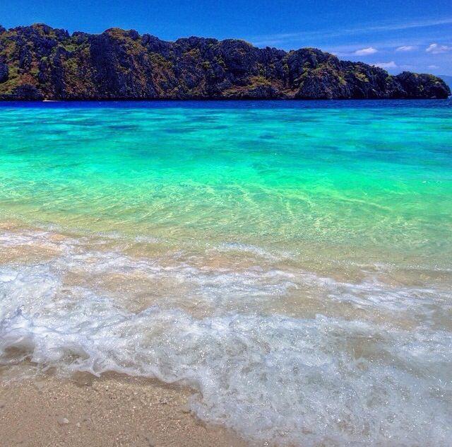 Island Beach Scenes: 460 Best Beaches, Islands Images On Pinterest