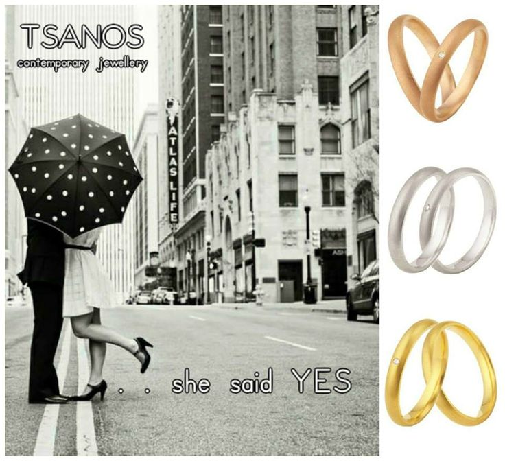she said YES!!!