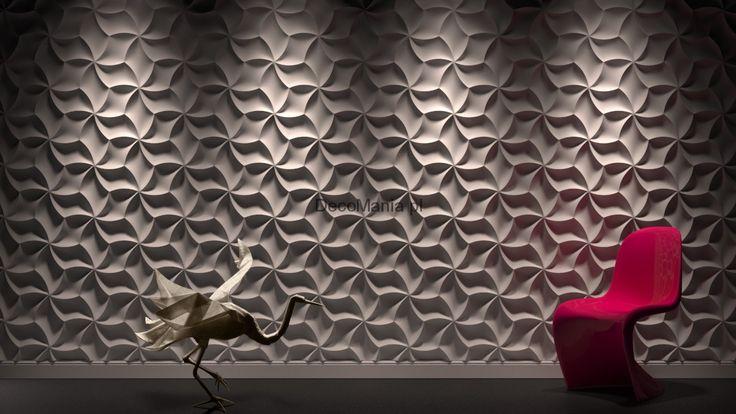 Panele ścienne 3D - Loft Design System - Dekor 29 | DecoMania.pl