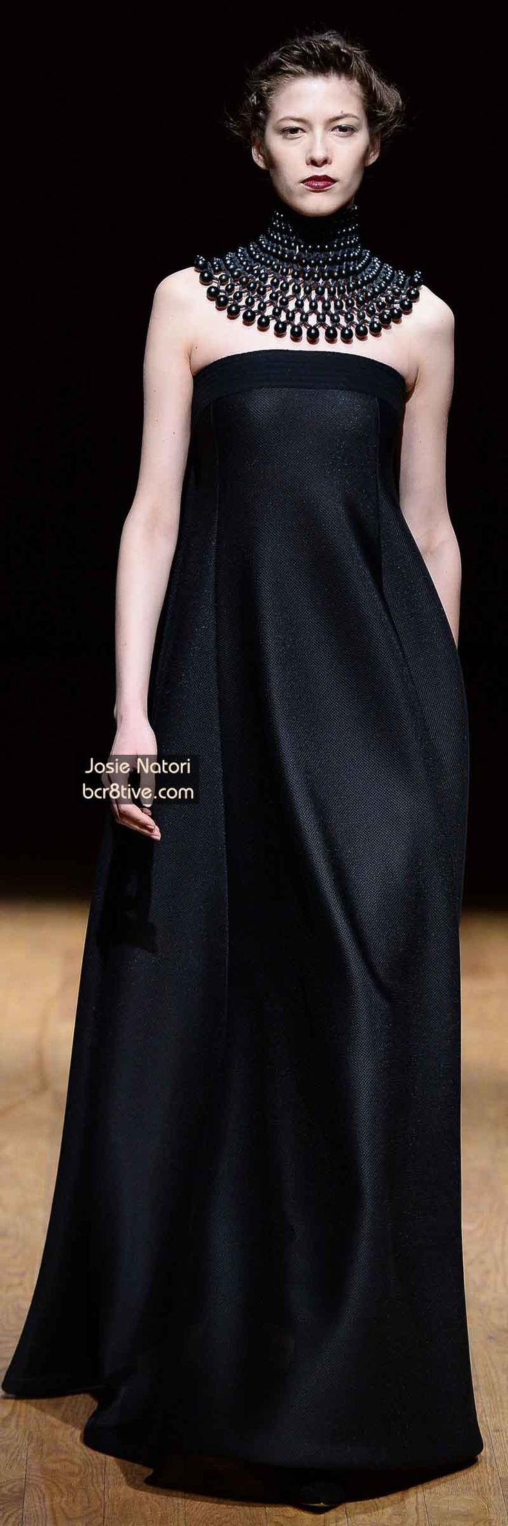 The Best Gowns of Fall 2014 Fashion Week International - Page 2 of 10