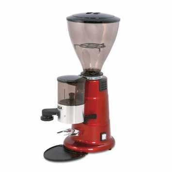 the Gaggia MD64 Coffee Ginder is an impressive machine. There are no compromises here and you'll be rewarded day in, day out