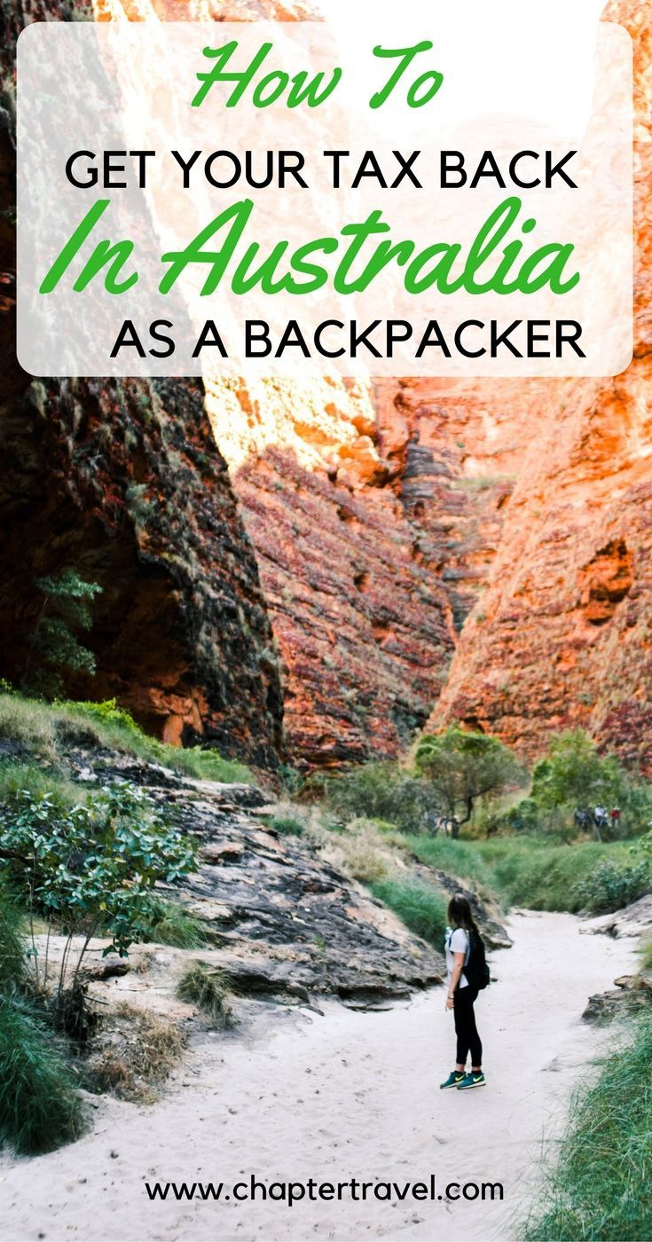 How to get your tax back in Australia as a backpacker, Tax in Australia, Australia tips, Working Holiday Visa Australia, ATO, Claiming tax back Australia, backpackers, travelling the world, working in Australia, working in the outback, Outback Australia, Australia inspiration