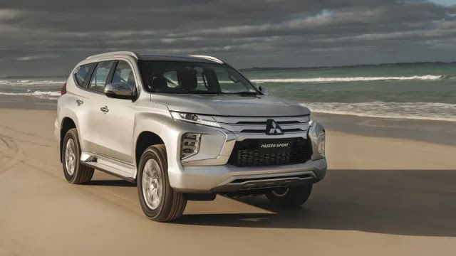 2020 Mitsubishi Pajero Sport Pricing And Specs In 2020 Mitsubishi Pajero Sport