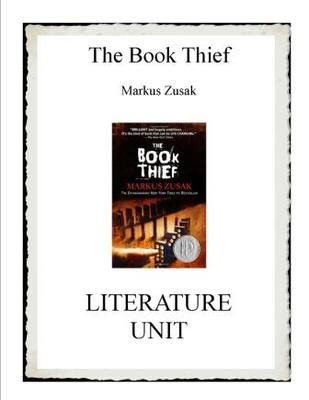 lit analysis the book thief The book thief is a 2005 historical novel by australian author markus zusak and is his most  the book thief study guide, quotes, themes, literary devices, teacher.